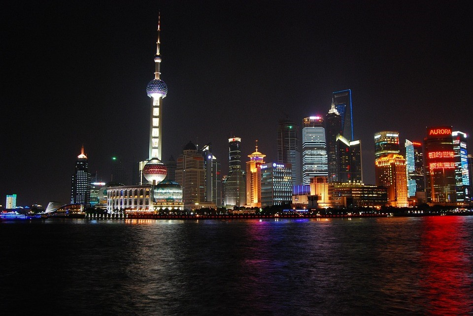 China is Worlds second largest economy